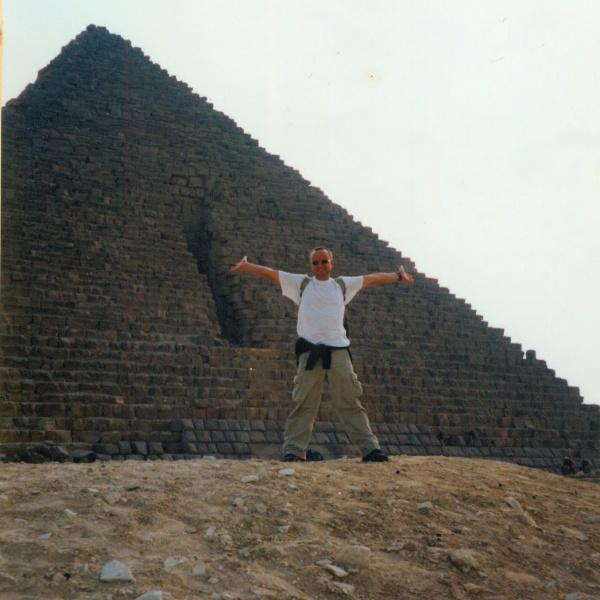 Ägypten Urlaubsbilder Axel Mengewein