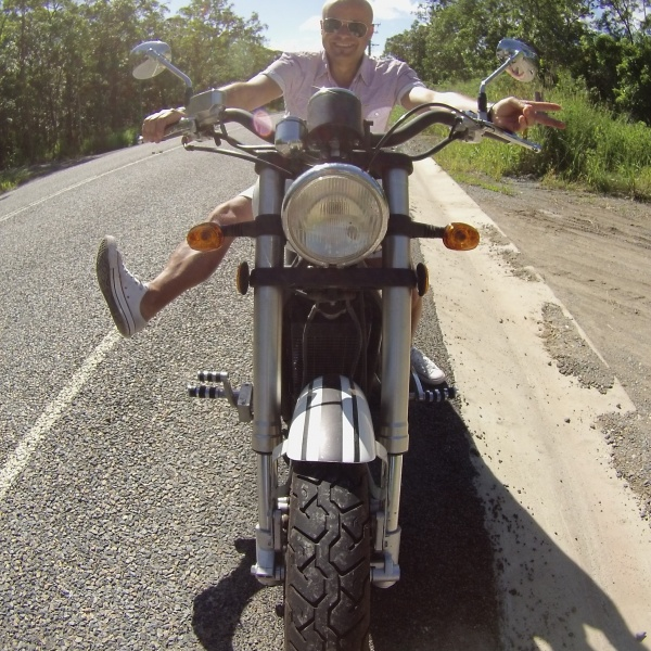 Australien Urlaubsbilder Axel Mengewein