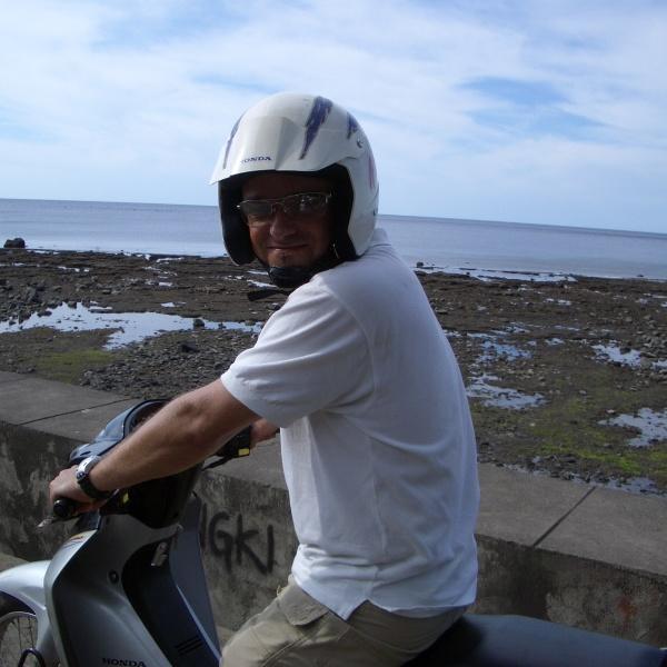 Bali Urlaubsbilder Axel Mengewein