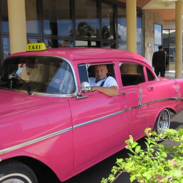 Kuba Urlaubsbilder Axel Mengewein