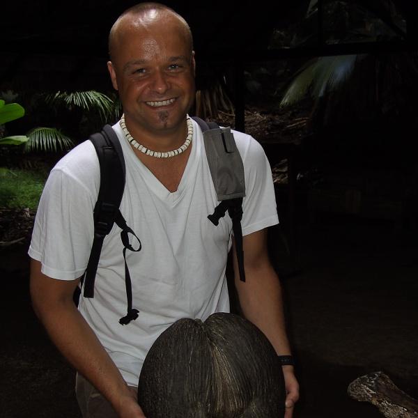 Seychellen Urlaubsbilder Axel Mengewein