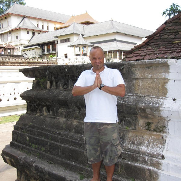 Sri Lanka Urlaubsbilder Axel Mengewein
