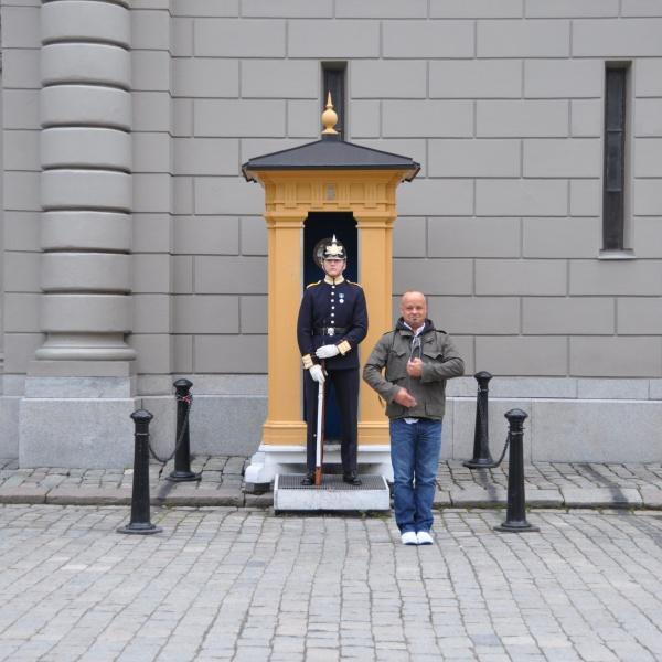 Stockholm Urlaubsbilder Axel Mengewein