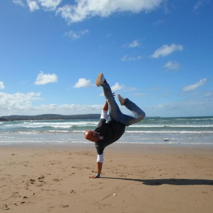 Strand Australien Urlaubsbilder Axel Mengewein