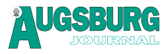 AugsburgJournalLogo